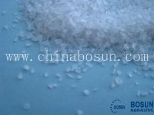 Білий оксид алюмінію