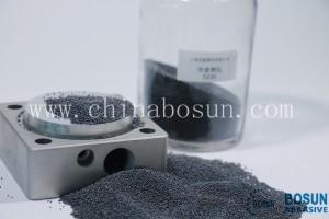 Steel Shot-S280